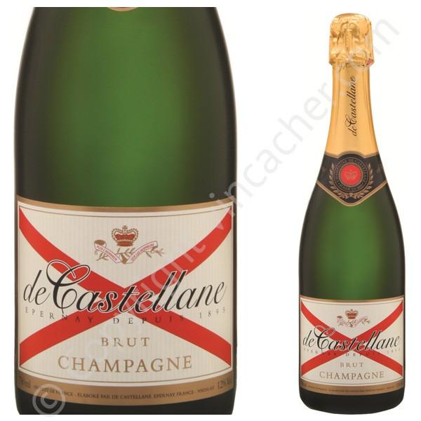 champagne cacher